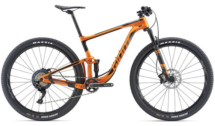 VTT GIANT Anthem Advanced 29 1