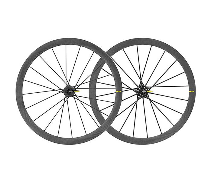 Paire de Roues MAVIC Cosmic Ultimate
