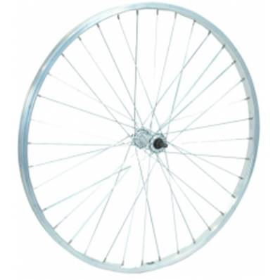 ROUE AV 650 JTE SIMPLE FOND MOYEU ALU 36 Trous