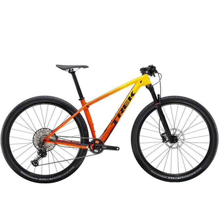 VTT TREK Procaliber 9.6 Yellow To Orange Fade