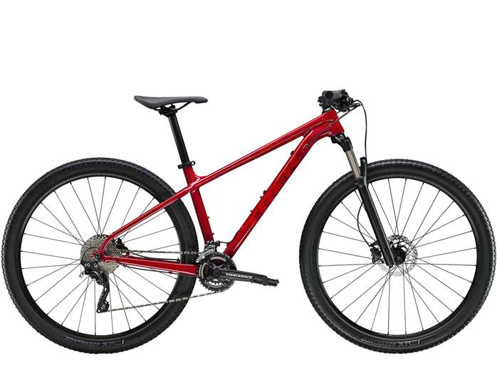 VTT TREK X-Caliber 8 Rouge