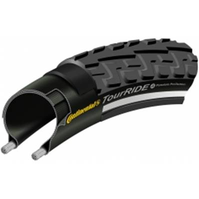 "20X1.75 (47-559)""TOUR RIDE"" REFLEX ANTI-CREVAISON"