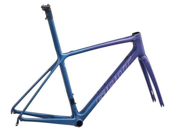 Kit cadre carbone GIANT TCR Advanced SL