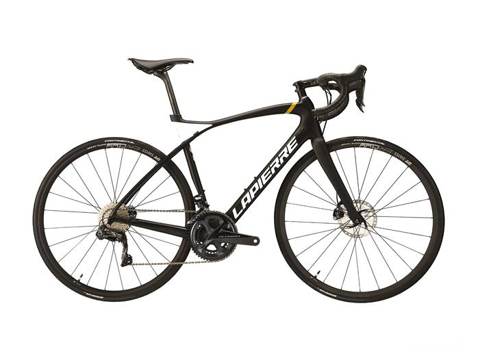 Vélo Route LAPIERRE Pulsium 700 Disc Ultimate
