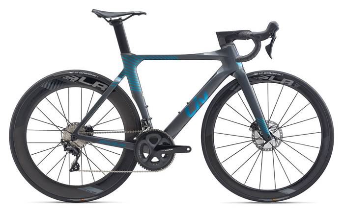 Vélo Route Femme LIV Enviliv Advanced Pro 2 Disc
