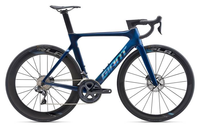 Vélo Route GIANT Propel Advanced Pro 1 Disc