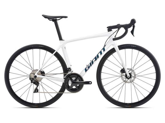 Vélo Route GIANT TCR Advanced 2 Disc
