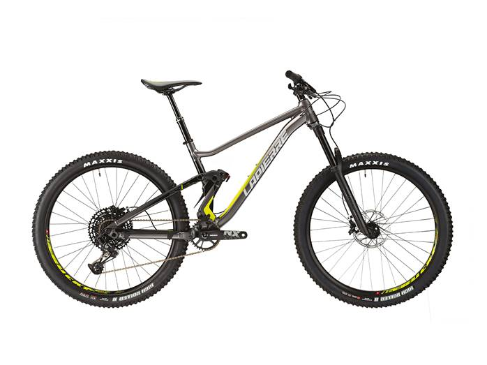 VTT Tout-Suspendu LAPIERRE Zesty AM Fit 4.0 27,5""