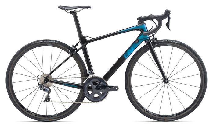 Vélo Route Femme LIV Langma Advanced Pro 1