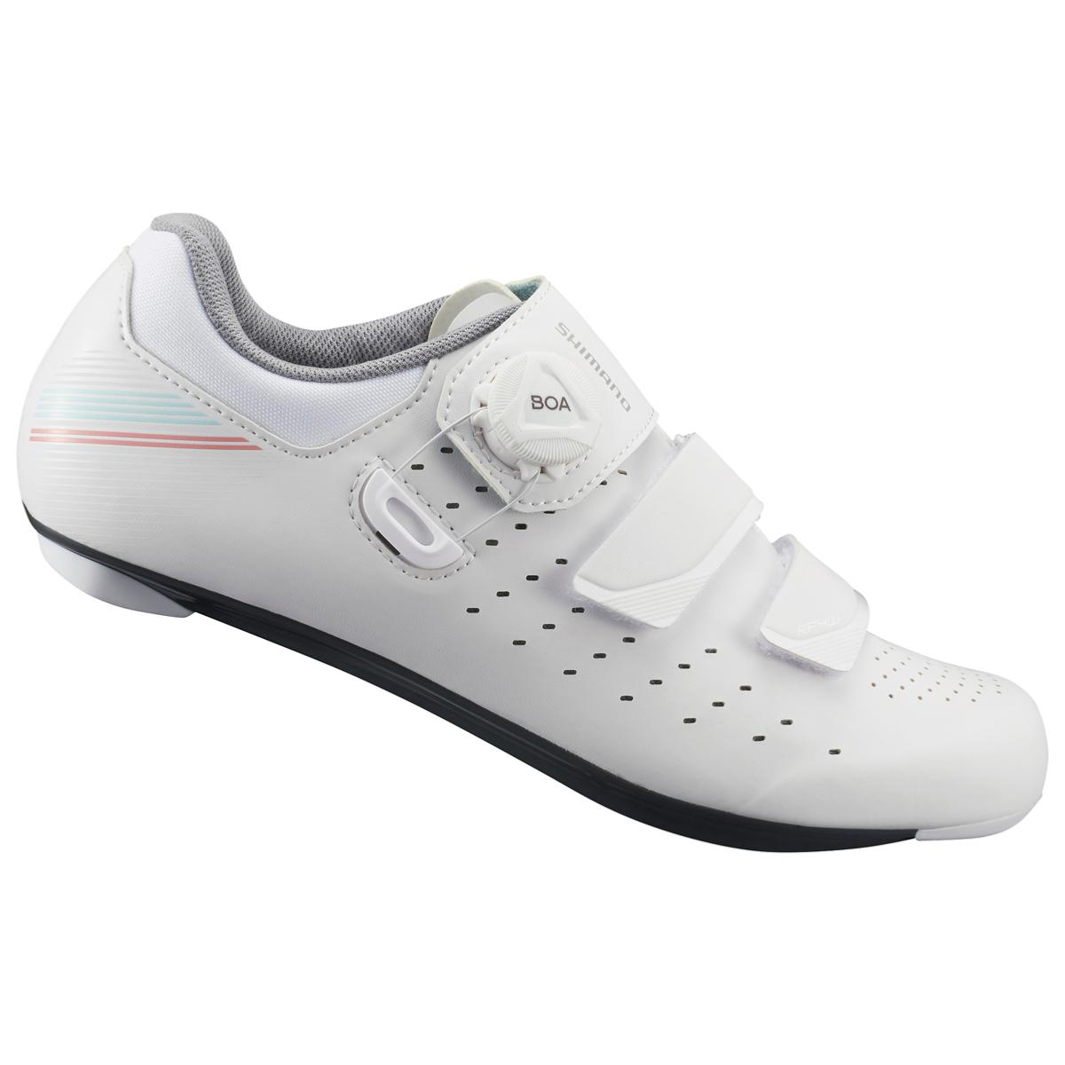 Shimano Chaussure Universel Petit BOUCLE ET BRACELET SET gris