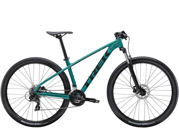 VTT TREK Marlin 5 Teal