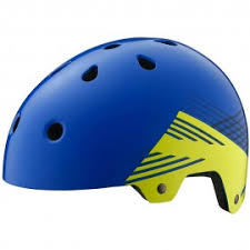 Casque GIANT Vault junior Blue