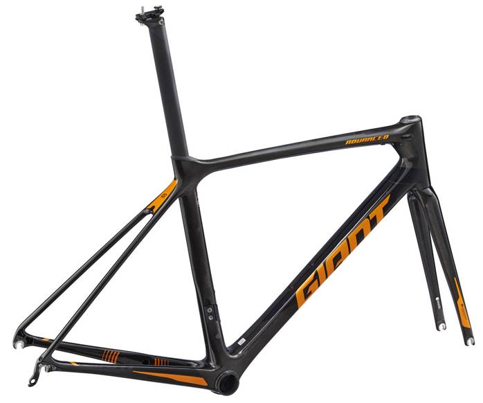 Kit cadre GIANT TCR Advanced Pro