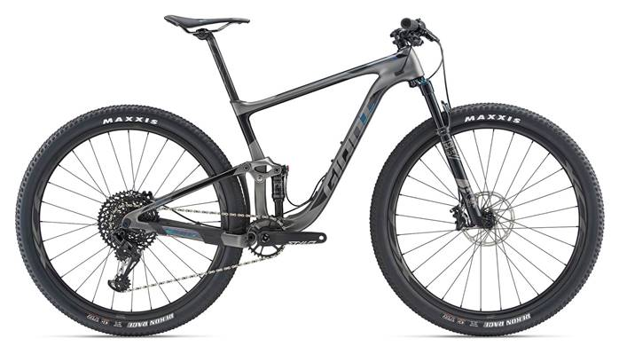 VTT GIANT Anthem Advanced Pro 29 1