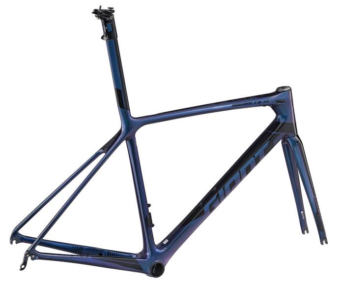 Kit cadre GIANT TCR Advanced SL
