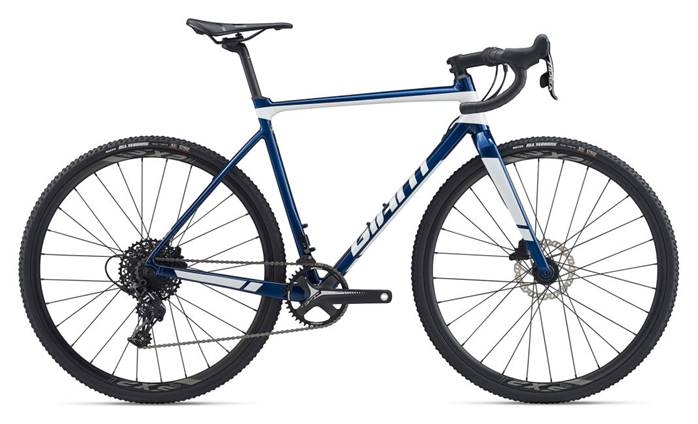 Vélo cyclo-cross GIANT TCX SLR 2