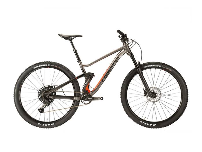 VTT Tout-Suspendu LAPIERRE Zesty AM Fit 3.0 27,5""
