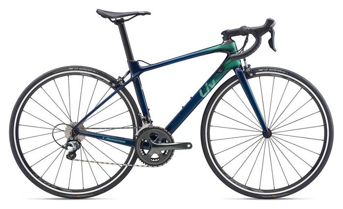 Vélo Route Femme LIV Langma Advanced 3