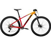 VTT Semi-rigide TREK Marlin 7 Orange Rouge