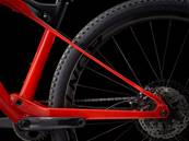 VTT Carbone TREK Supercaliber 9.8 XT Rouge Noir