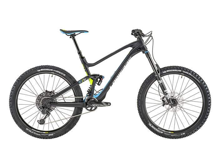 VTT LAPIERRE Spicy 5.0 Fit 27,5""