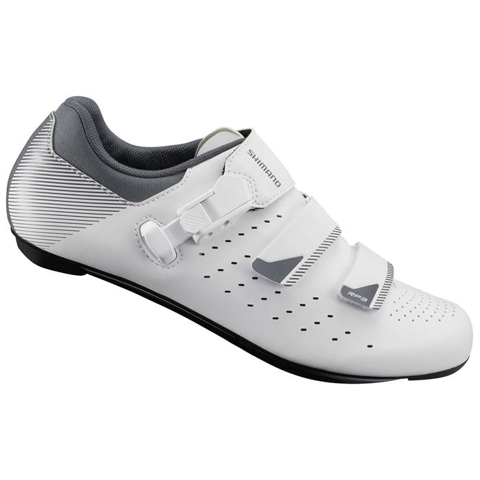 Chaussures route SHIMANO RP301 Blanc