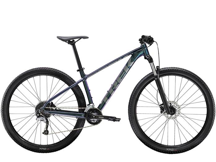 VTT TREK Marlin 7 Emeraude