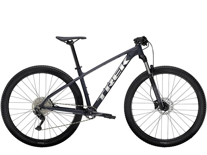 VTT Semi-rigide TREK Marlin 7 Navy