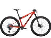 VTT Carbone TREK Supercaliber 9.9 XX1 Rouge Noir