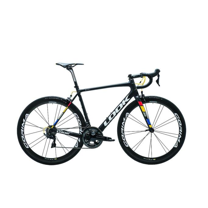 LOOK 785 Huez RS Dura-Ace (2018)