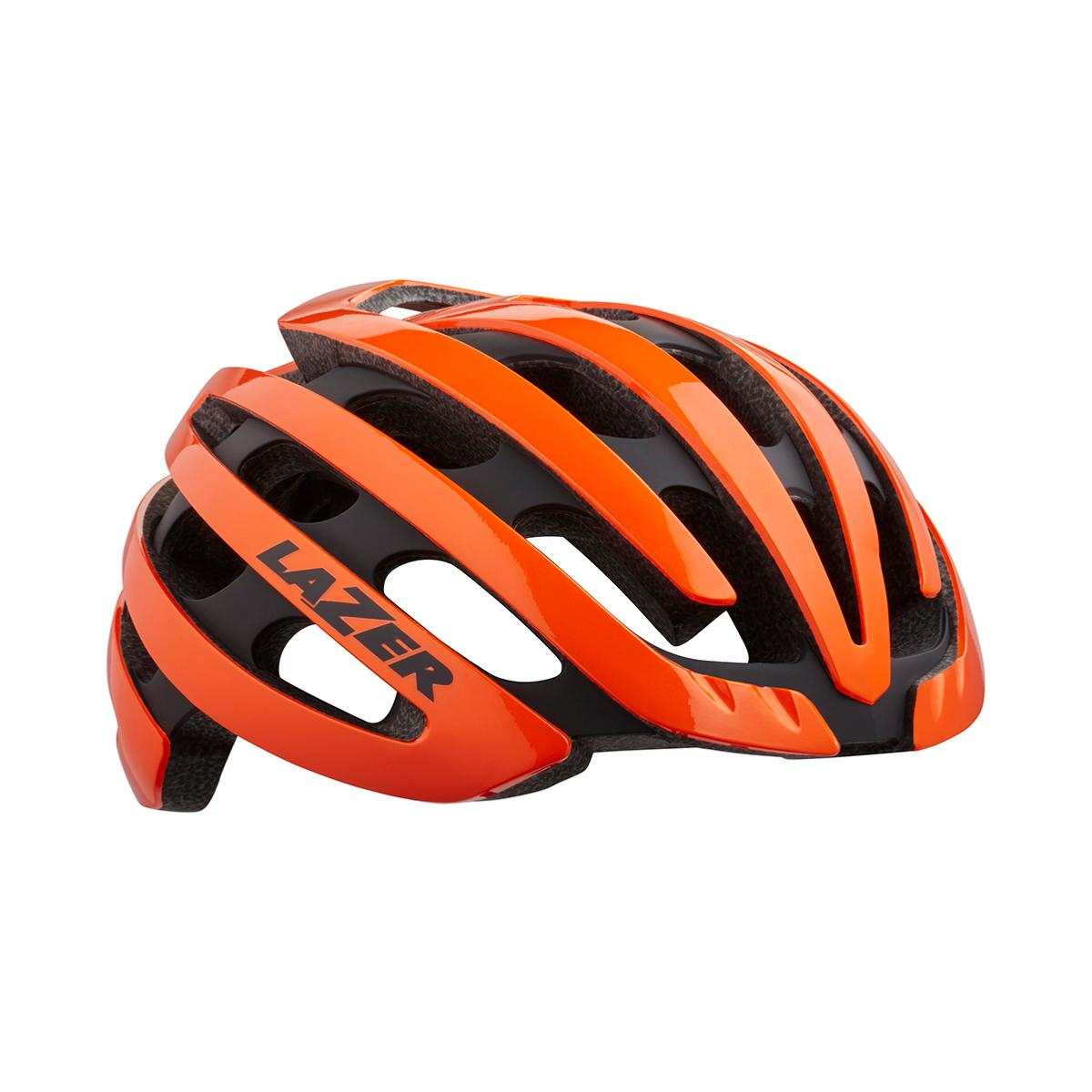 Casque LAZER Z1 Flash Orange