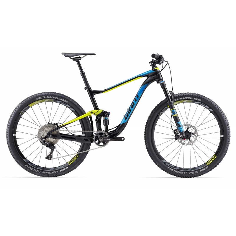 Giant anthem advanced 1 (2017)